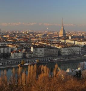 Torino, Italia. Fotografía de Antonio Lopera