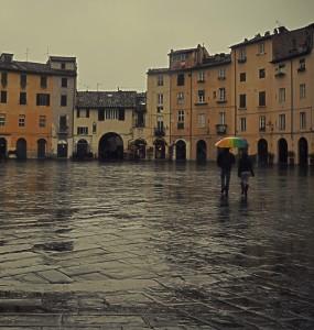 Lucca. Toscana, Italia. Fotografía de Antonio Lopera