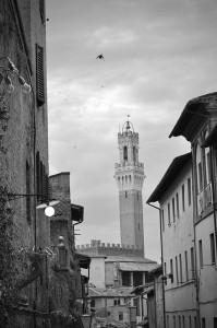Siena, Italia. Autor: Antonio Lopera