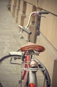 bici florencia