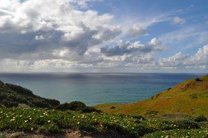 Cabo da Roca. Fotografía de Antonio Lopera