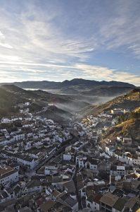 Cambil, Jaén. Fotografía de Antonio Lopera