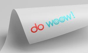 Logotipo de Dowoow