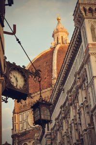 firenze reloj