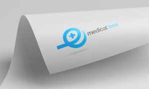 Logo E-Medical Box
