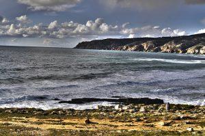 Mirando al Mar. Fotografía de Antonio Lopera
