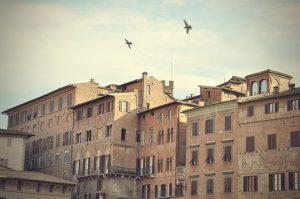 Siena. Fotografía de Antonio Lopera