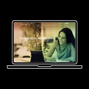 Diseño web en Lucena - Aula de Formación Online