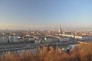 Fotografia Turin