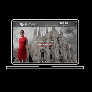 Diseño web Madrid MediaPorter