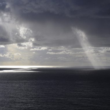 Luces Atlánticas. Cabo da Roca. Portugal. - Yermanasca Due