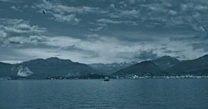 Lago Maggiore. Lombardia, Italia. Fotografía de Antonio Lopera