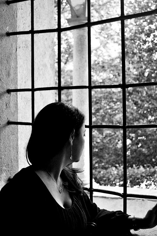 Alejandra en Orta San Giulio - Yermanasca Due
